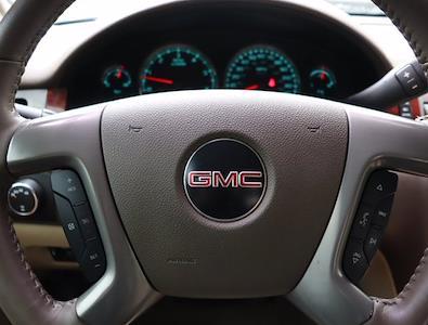 2011 GMC Sierra 1500 Crew Cab 4x4, Pickup #M14947G - photo 18