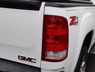2011 GMC Sierra 1500 Crew Cab 4x4, Pickup #M14947G - photo 8