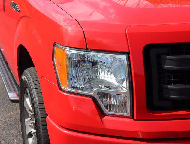 2013 Ford F-150 Regular Cab 4x2, Pickup #M22276G - photo 10
