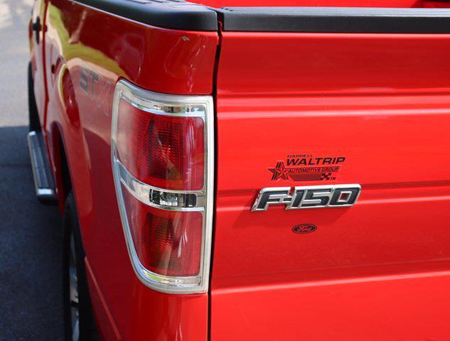 2013 Ford F-150 Regular Cab 4x2, Pickup #M22276G - photo 12