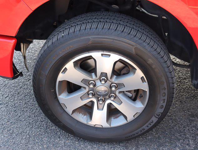 2013 Ford F-150 Regular Cab 4x2, Pickup #M22276G - photo 19