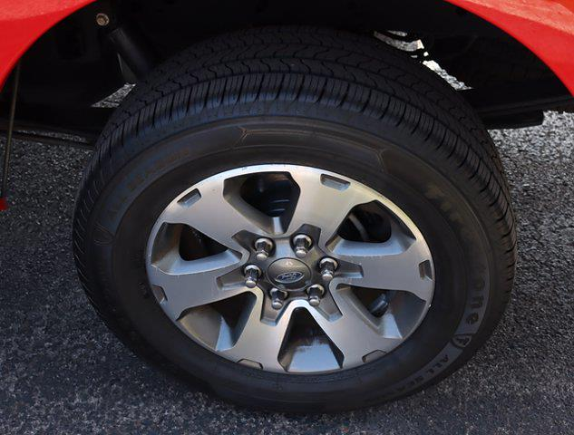 2013 Ford F-150 Regular Cab 4x2, Pickup #M22276G - photo 20