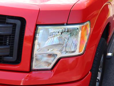 2013 Ford F-150 Regular Cab 4x2, Pickup #M22276G - photo 11