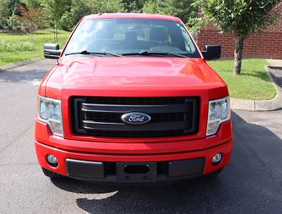 2013 Ford F-150 Regular Cab 4x2, Pickup #M22276G - photo 9