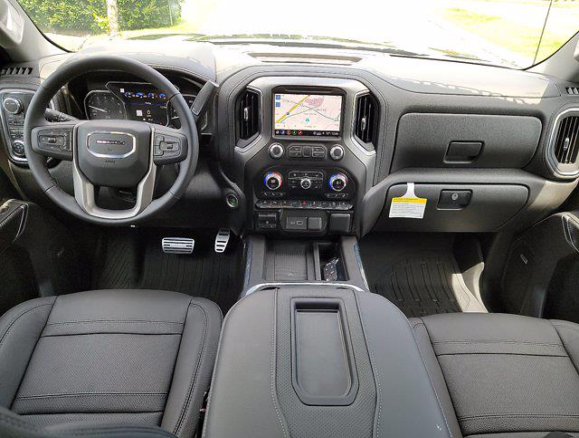 2021 GMC Sierra 1500 Crew Cab 4x4, Pickup #M24079 - photo 17