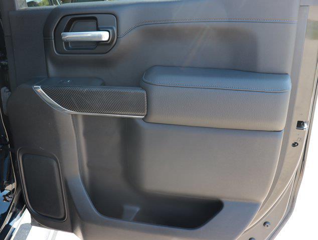 2021 GMC Sierra 1500 Crew Cab 4x4, Pickup #M24079 - photo 19