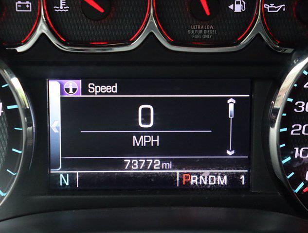 2016 Chevrolet Silverado 2500 Crew Cab 4x4, Pickup #M24151G - photo 18
