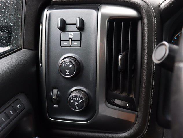 2016 Chevrolet Silverado 2500 Crew Cab 4x4, Pickup #M24151G - photo 22