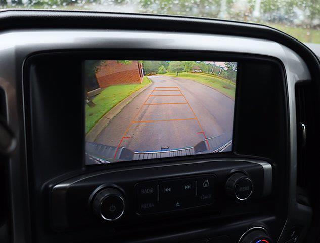 2016 Chevrolet Silverado 2500 Crew Cab 4x4, Pickup #M24151G - photo 26