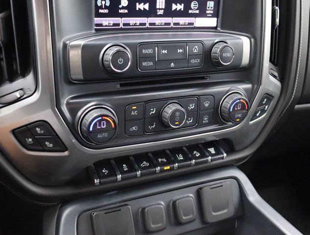 2016 Chevrolet Silverado 2500 Crew Cab 4x4, Pickup #M24151G - photo 28