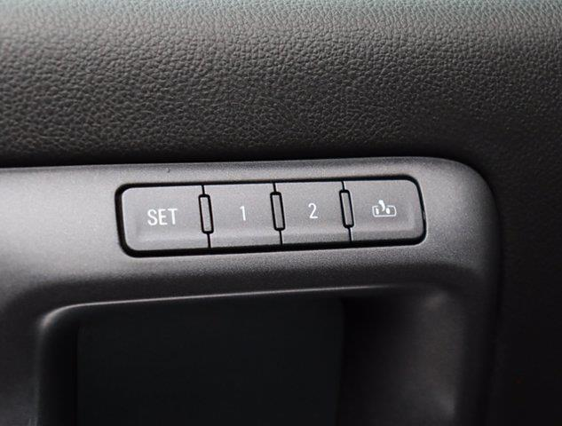 2016 Chevrolet Silverado 2500 Crew Cab 4x4, Pickup #M24151G - photo 35