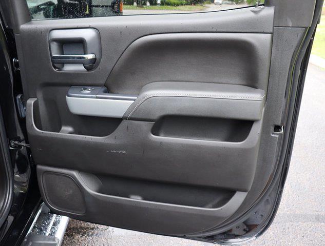2016 Chevrolet Silverado 2500 Crew Cab 4x4, Pickup #M24151G - photo 41