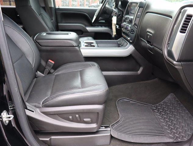 2016 Chevrolet Silverado 2500 Crew Cab 4x4, Pickup #M24151G - photo 42