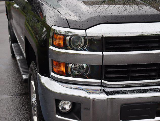 2016 Chevrolet Silverado 2500 Crew Cab 4x4, Pickup #M24151G - photo 8