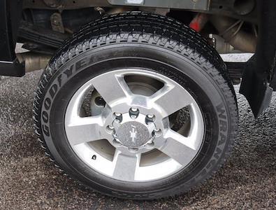 2016 Chevrolet Silverado 2500 Crew Cab 4x4, Pickup #M24151G - photo 11