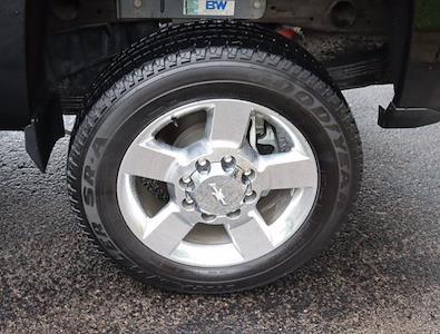 2016 Chevrolet Silverado 2500 Crew Cab 4x4, Pickup #M24151G - photo 14