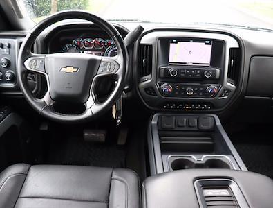 2016 Chevrolet Silverado 2500 Crew Cab 4x4, Pickup #M24151G - photo 15