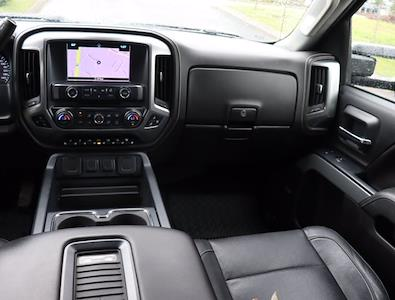 2016 Chevrolet Silverado 2500 Crew Cab 4x4, Pickup #M24151G - photo 16