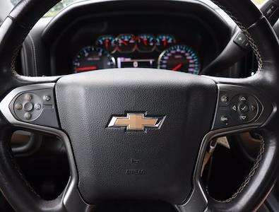 2016 Chevrolet Silverado 2500 Crew Cab 4x4, Pickup #M24151G - photo 19