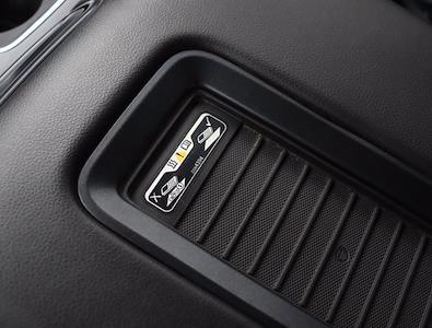 2016 Chevrolet Silverado 2500 Crew Cab 4x4, Pickup #M24151G - photo 31