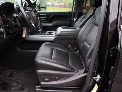 2016 Chevrolet Silverado 2500 Crew Cab 4x4, Pickup #M24151G - photo 32