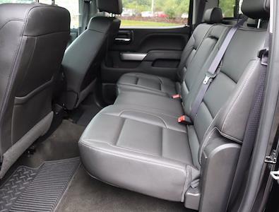 2016 Chevrolet Silverado 2500 Crew Cab 4x4, Pickup #M24151G - photo 38