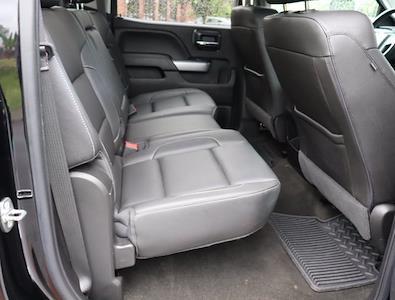 2016 Chevrolet Silverado 2500 Crew Cab 4x4, Pickup #M24151G - photo 40