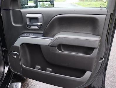 2016 Chevrolet Silverado 2500 Crew Cab 4x4, Pickup #M24151G - photo 43