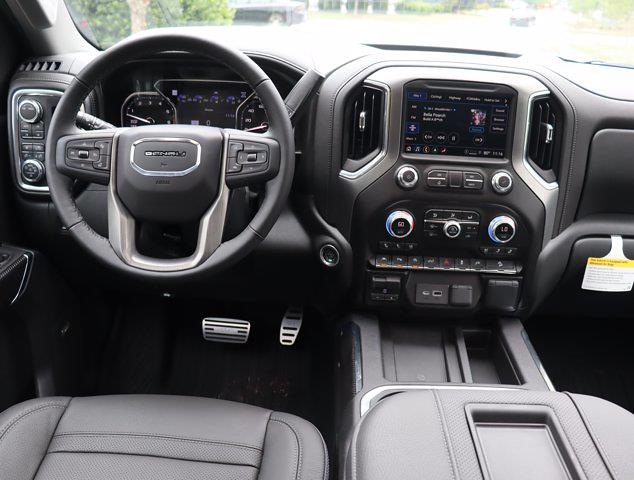 2021 GMC Sierra 1500 Crew Cab 4x4, Pickup #M27570 - photo 9