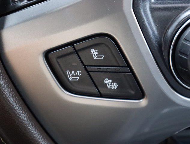 2015 Chevrolet Silverado 1500 Crew Cab 4x4, Pickup #M27588G - photo 26