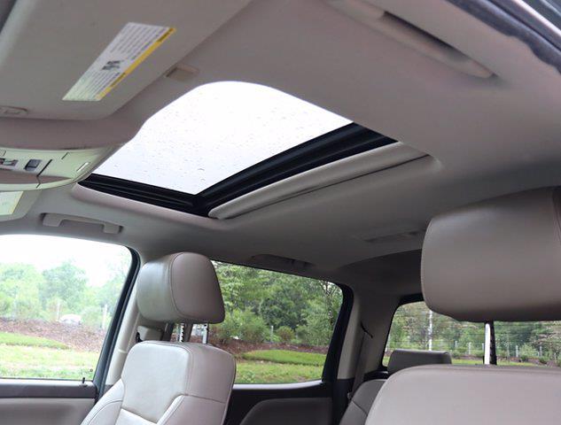 2015 Chevrolet Silverado 1500 Crew Cab 4x4, Pickup #M27588G - photo 29
