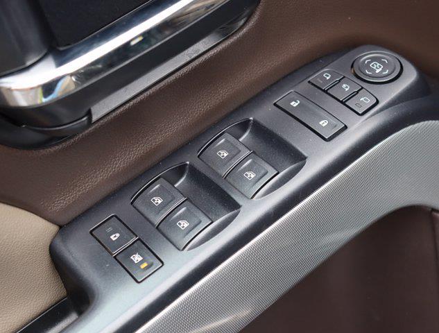 2015 Chevrolet Silverado 1500 Crew Cab 4x4, Pickup #M27588G - photo 33