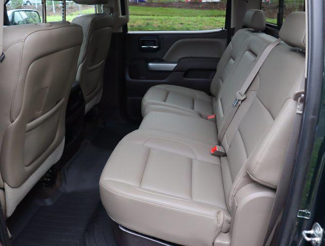 2015 Chevrolet Silverado 1500 Crew Cab 4x4, Pickup #M27588G - photo 35
