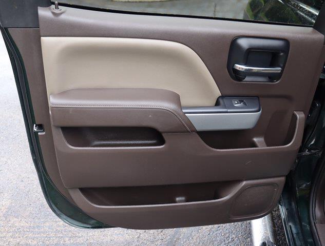 2015 Chevrolet Silverado 1500 Crew Cab 4x4, Pickup #M27588G - photo 36