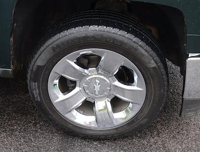 2015 Chevrolet Silverado 1500 Crew Cab 4x4, Pickup #M27588G - photo 11