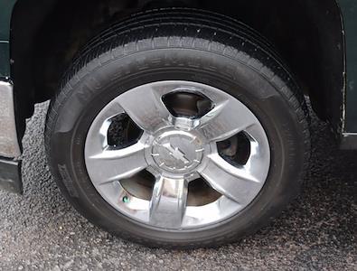 2015 Chevrolet Silverado 1500 Crew Cab 4x4, Pickup #M27588G - photo 12