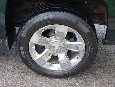 2015 Chevrolet Silverado 1500 Crew Cab 4x4, Pickup #M27588G - photo 13