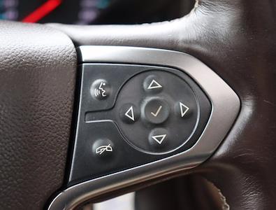 2015 Chevrolet Silverado 1500 Crew Cab 4x4, Pickup #M27588G - photo 16