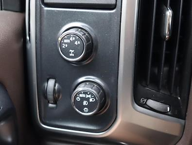 2015 Chevrolet Silverado 1500 Crew Cab 4x4, Pickup #M27588G - photo 19