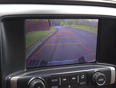 2015 Chevrolet Silverado 1500 Crew Cab 4x4, Pickup #M27588G - photo 23