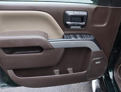 2015 Chevrolet Silverado 1500 Crew Cab 4x4, Pickup #M27588G - photo 31