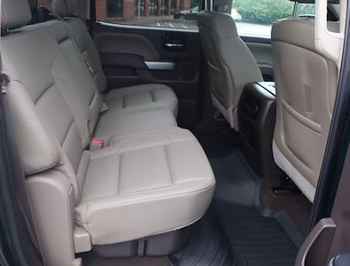 2015 Chevrolet Silverado 1500 Crew Cab 4x4, Pickup #M27588G - photo 37