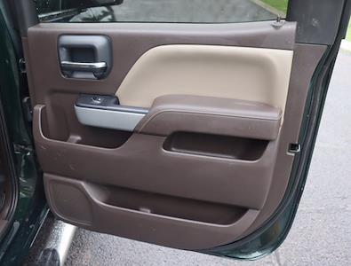 2015 Chevrolet Silverado 1500 Crew Cab 4x4, Pickup #M27588G - photo 38