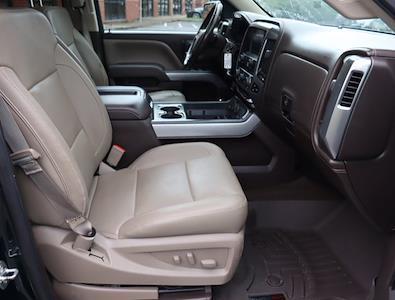 2015 Chevrolet Silverado 1500 Crew Cab 4x4, Pickup #M27588G - photo 39