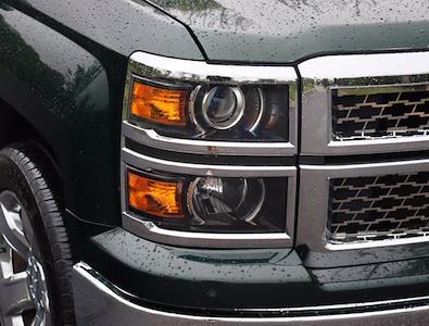 2015 Chevrolet Silverado 1500 Crew Cab 4x4, Pickup #M27588G - photo 7