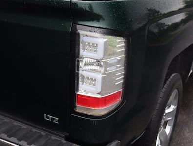 2015 Chevrolet Silverado 1500 Crew Cab 4x4, Pickup #M27588G - photo 8