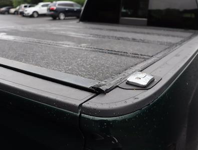 2015 Chevrolet Silverado 1500 Crew Cab 4x4, Pickup #M27588G - photo 9