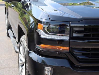 2016 Chevrolet Silverado 1500 Crew Cab 4x4, Pickup #M31270G - photo 9