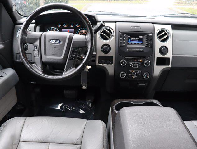 2014 Ford F-150 SuperCrew Cab 4x4, Pickup #M32456G - photo 13