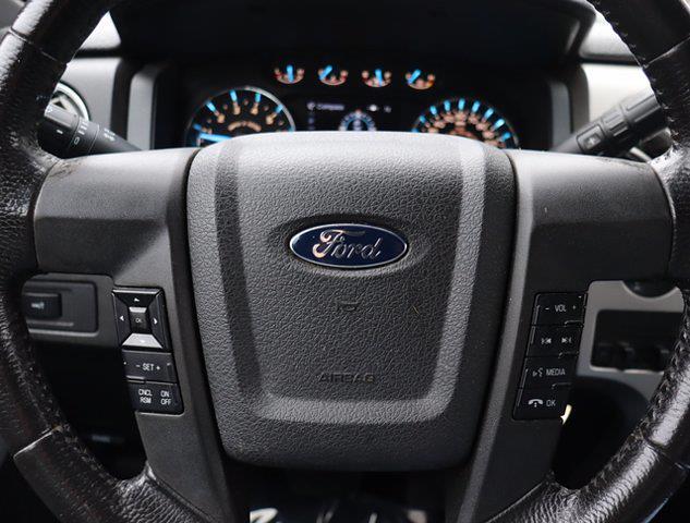 2014 Ford F-150 SuperCrew Cab 4x4, Pickup #M32456G - photo 17
